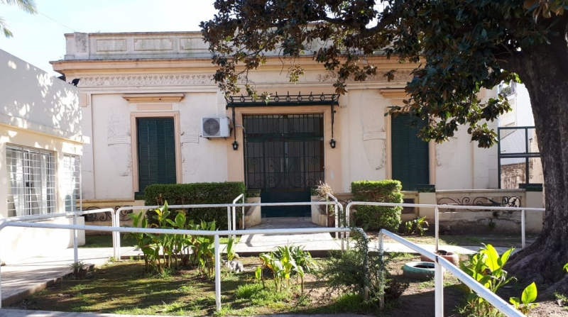 Santa Cecilia Arijón